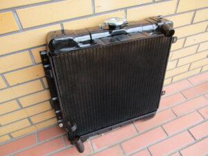TOYOTA CROWN RS41 Radiator