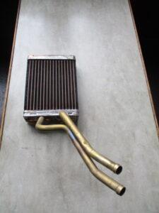 DMC DeLorean DMC-12 Heatercore
