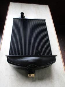 Austin Seven Radiator