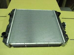 DENYO DLW-300LS Radiator #Y06020-12779
