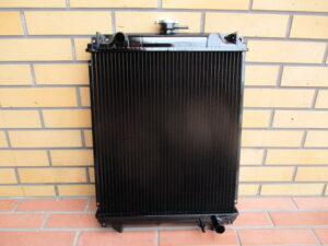 三菱ミニショベル MM30B/35B ラジエーター販売