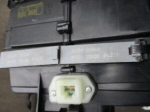 NISSAN STAGEA C34 Evaporator