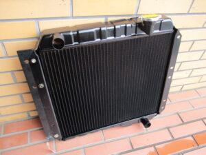 LANDCRUISER FJ45 Radiator