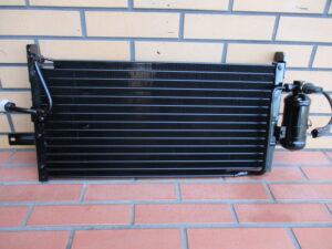 ISUZU RODEO TFS55F A/C Condenser