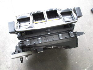 Mercedes-Benz W463 Evaporator