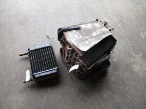 PRINCE GLORIA A30 Heatercore