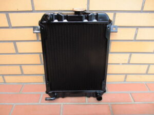 MAZDA PORTERCAB PC56T Radiator