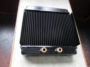 温水暖房機(ヒーターコア)修理